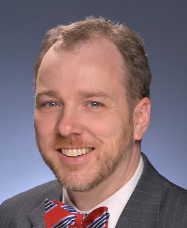 Dr. Ryan Smith